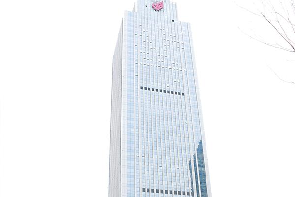 哈尔滨建筑加固