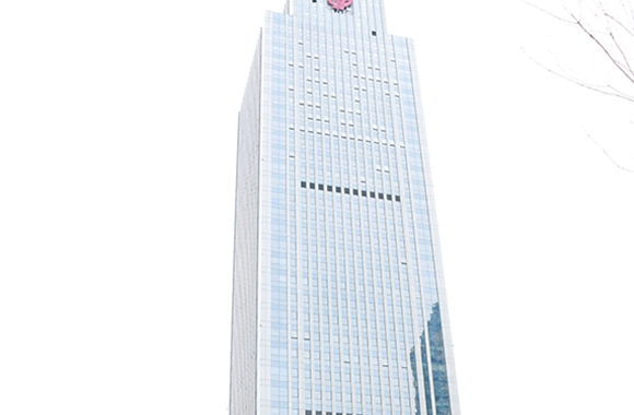 黑龙江省科技数据中心加固工程
